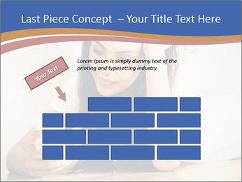 0000079707 PowerPoint Template - Slide 46