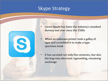 0000079707 PowerPoint Template - Slide 8