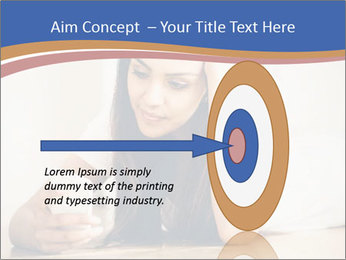 0000079707 PowerPoint Template - Slide 83