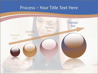 0000079707 PowerPoint Template - Slide 87