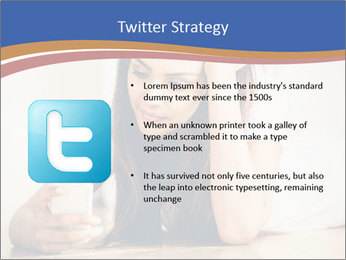 0000079707 PowerPoint Template - Slide 9