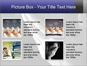0000079708 PowerPoint Template - Slide 14