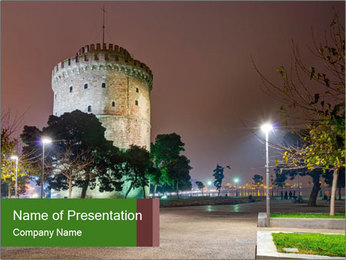0000079711 PowerPoint Template - Slide 1