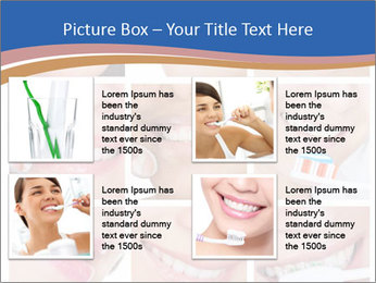 0000079712 PowerPoint Templates - Slide 14