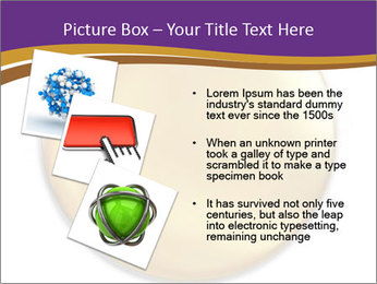 0000079716 PowerPoint Templates - Slide 17