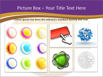 0000079716 PowerPoint Templates - Slide 19