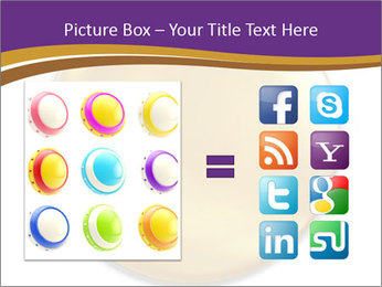 0000079716 PowerPoint Templates - Slide 21