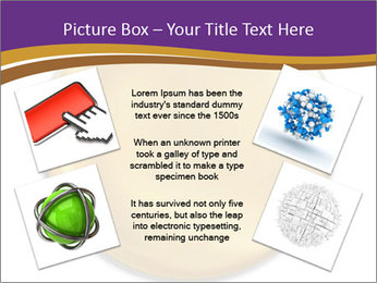 0000079716 PowerPoint Templates - Slide 24