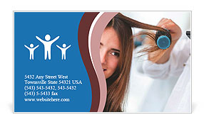0000079717 Business Card Template