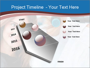 0000079717 PowerPoint Templates - Slide 26