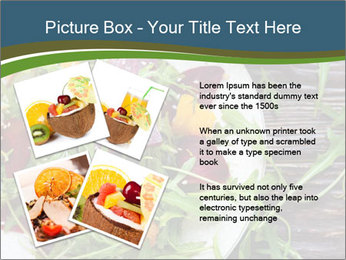 0000079719 PowerPoint Templates - Slide 23
