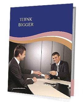0000079721 Presentation Folder