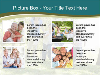 0000079722 PowerPoint Templates - Slide 14