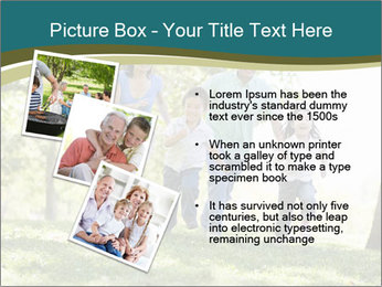 0000079722 PowerPoint Templates - Slide 17