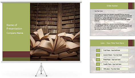 0000079723 PowerPoint Template