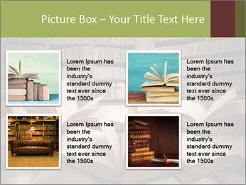 0000079723 PowerPoint Templates - Slide 14