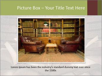 0000079723 PowerPoint Templates - Slide 15