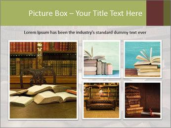 0000079723 PowerPoint Templates - Slide 19
