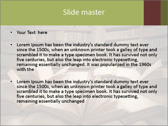 0000079723 PowerPoint Template - Slide 2