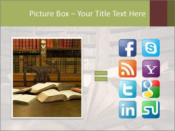 0000079723 PowerPoint Templates - Slide 21