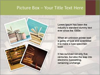 0000079723 PowerPoint Templates - Slide 23