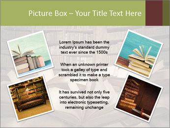 0000079723 PowerPoint Templates - Slide 24