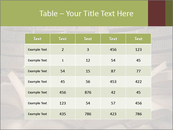 0000079723 PowerPoint Templates - Slide 55
