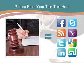 0000079725 PowerPoint Template - Slide 21
