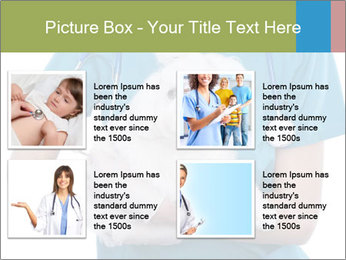 0000079727 PowerPoint Templates - Slide 14