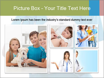 0000079727 PowerPoint Templates - Slide 19