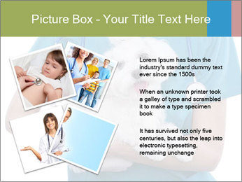 0000079727 PowerPoint Templates - Slide 23