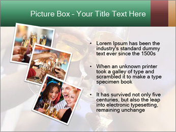 0000079728 PowerPoint Templates - Slide 17