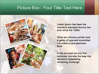 0000079728 PowerPoint Templates - Slide 23