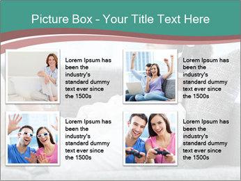 0000079729 PowerPoint Template - Slide 14