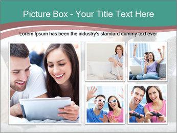 0000079729 PowerPoint Template - Slide 19