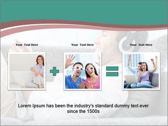 0000079729 PowerPoint Template - Slide 22