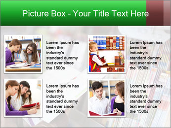 0000079730 PowerPoint Template - Slide 14