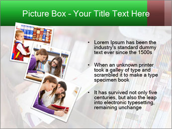 0000079730 PowerPoint Template - Slide 17