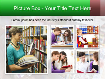 0000079730 PowerPoint Template - Slide 19