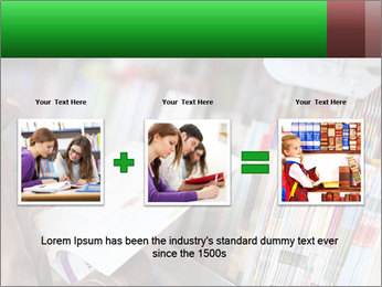 0000079730 PowerPoint Template - Slide 22