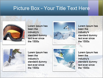 0000079731 PowerPoint Templates - Slide 14