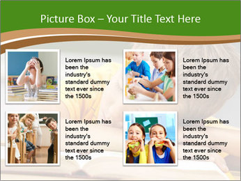 0000079733 PowerPoint Template - Slide 14