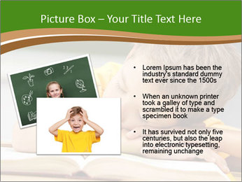 0000079733 PowerPoint Template - Slide 20