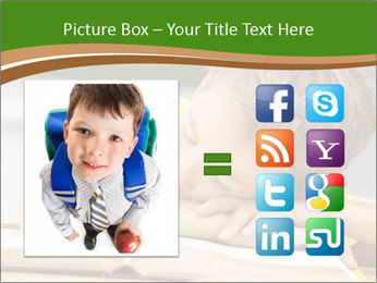 0000079733 PowerPoint Template - Slide 21