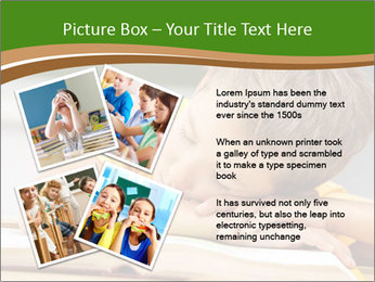 0000079733 PowerPoint Template - Slide 23