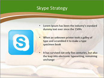 0000079733 PowerPoint Template - Slide 8