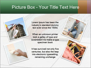 0000079736 PowerPoint Templates - Slide 24