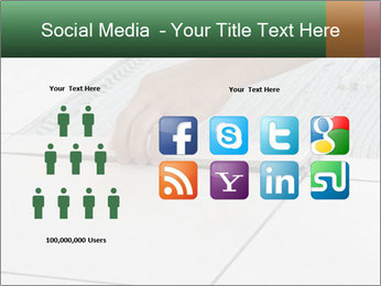 0000079736 PowerPoint Templates - Slide 5