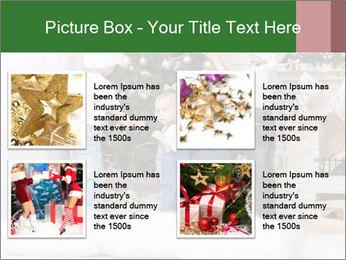 0000079738 PowerPoint Template - Slide 14