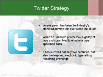 0000079738 PowerPoint Template - Slide 9
